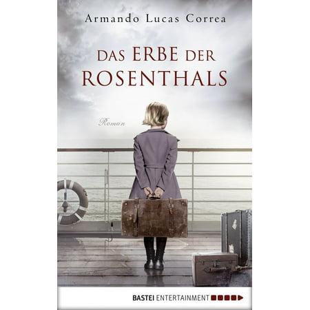 Das Erbe der Rosenthals - eBook