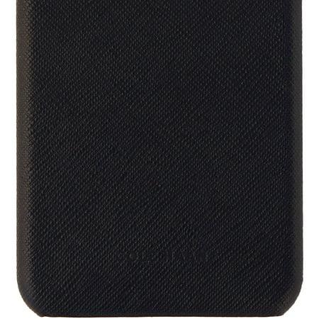 Cole Haan Cross-Hatch Case for iPhone 6s Plus/6 Plus - Marine Blue CHRM71019 - image 1 de 3