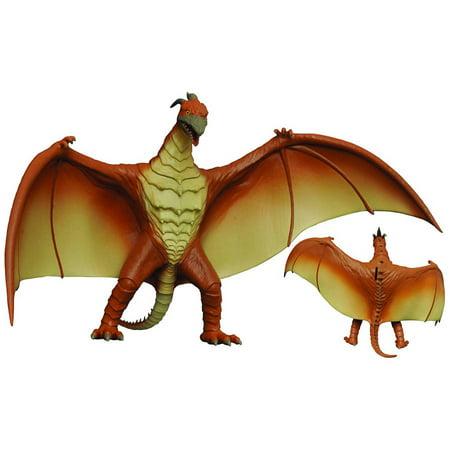 Diamond Select Toys Godzilla Rodan 1993 Vinyl Figural Bank
