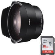 Best Lens For Sony A7s - Sony SEL057FEC Fisheye Converter for FE 28mm F2 Review