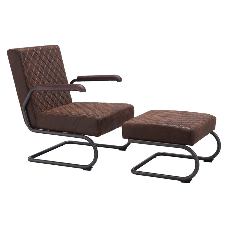 Father Lounge Chair Vintage Multiple Colors