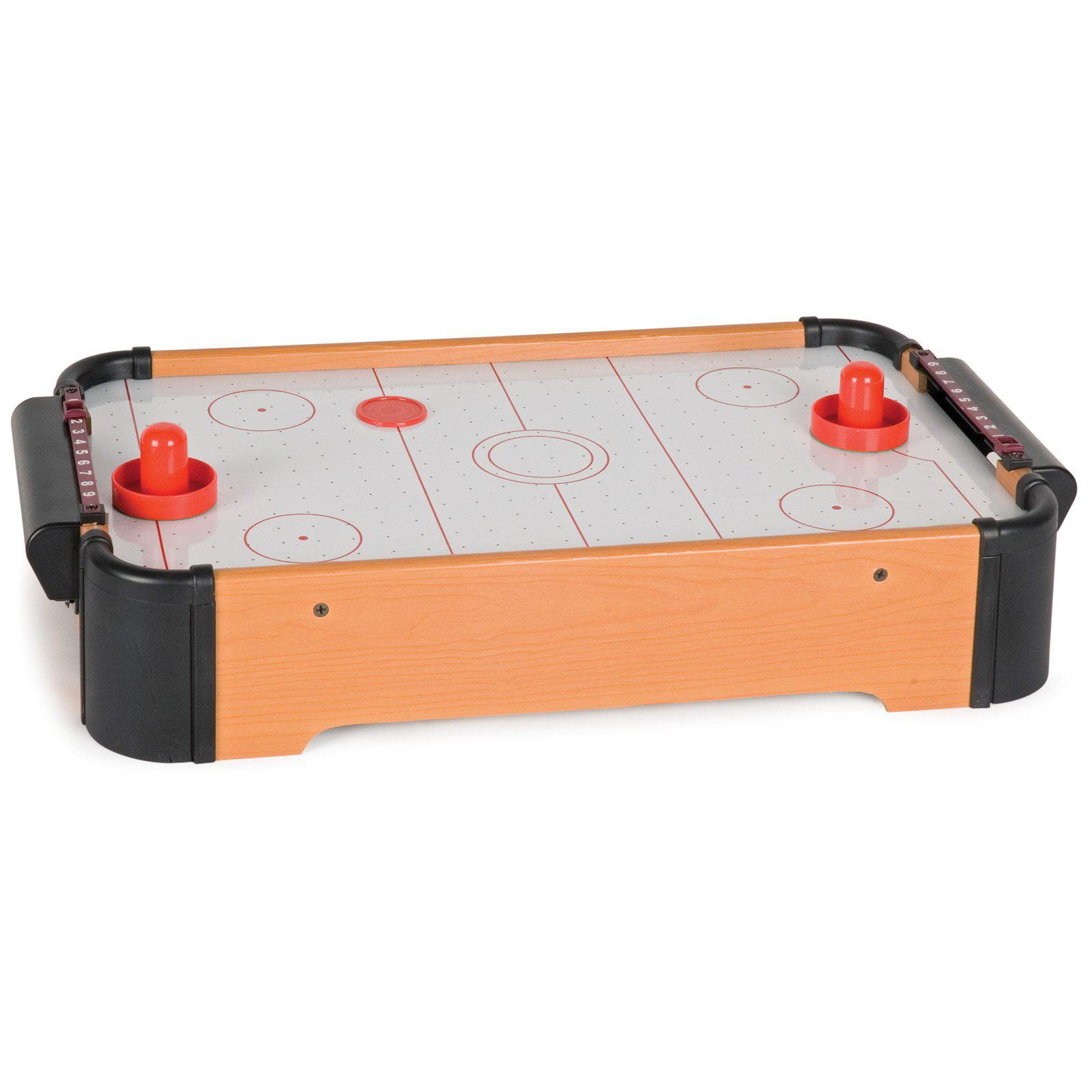 "CHH 21"" Mini Air Hockey Game Set"