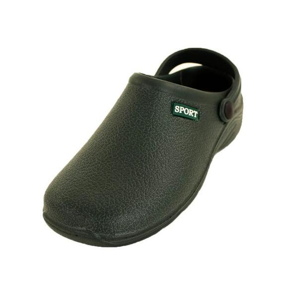Lavra - LAVRA Womens Clogs Shoes Garden Water Slip On Mule Sandal Rubber  Nurse Outdoor Classic - Walmart.com - Walmart.com