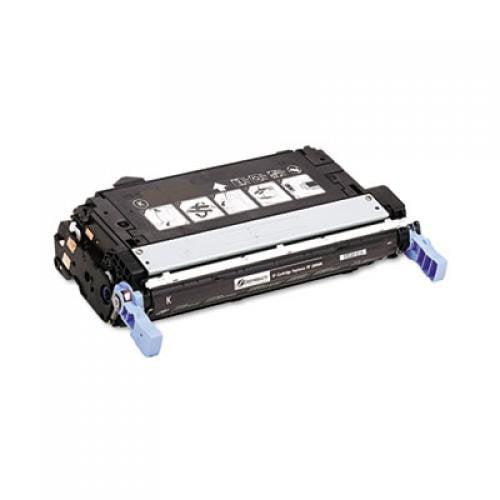 HP Color LaserJet CP4005, CP4005N, CP4005DN - Toner Cartridge, Cyan. OEM Item No