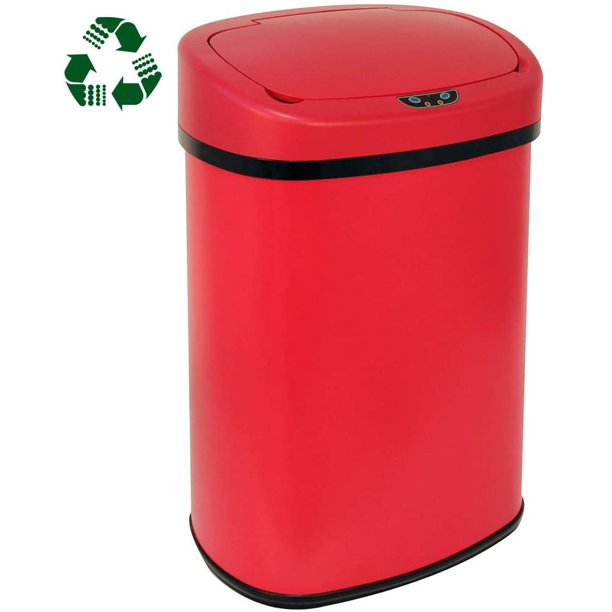 kitchen trash can bathroom bedroom office garbage can with