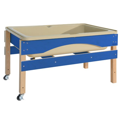 Wood Designs Absolute Sand and Water Table