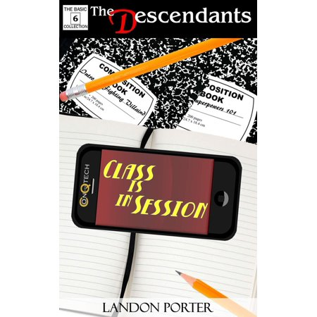 Class is In Session - eBook