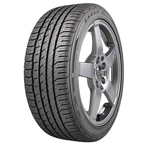 Goodyear Eagle F1 Asymmetric A/S 255/35ZR18/XL Tire 94Y