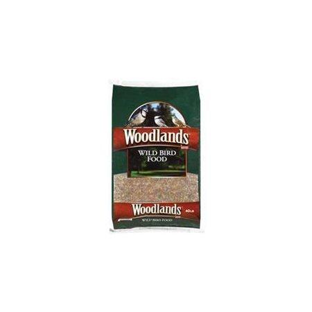 Kaytee Products 100034122 40 lbs. Woodland Wild Bird