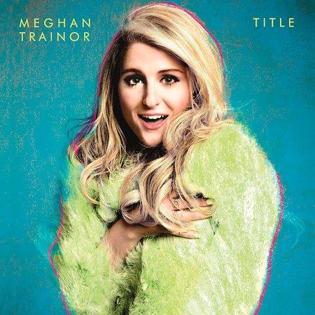 Meghan Trainor - Title - Vinyl