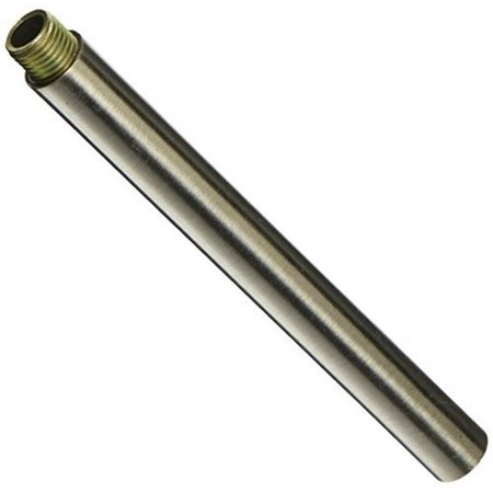 Quoizel 9007exan Mini Pendant Extension Rod Antique Nickel