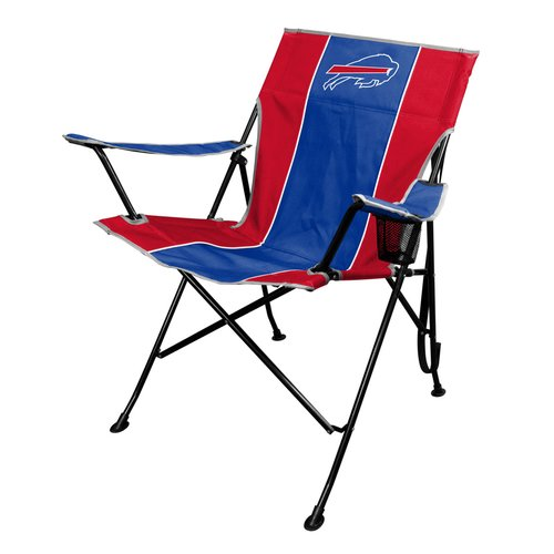 NFL Buffalo Bills Tailgate Chair by Rawlings