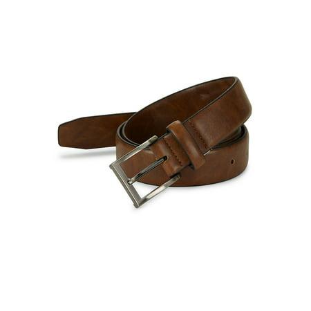 Stretch Leather Belt Cloth Covered Stretch Belt