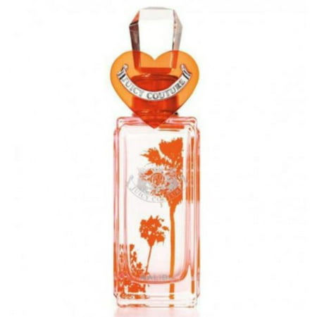 - Juicy Couture Malibu Eau de Toilette Perfume Spray 1.3 Oz