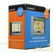 Best Garmin Nuvis - Nuvi 260 Garmin Review