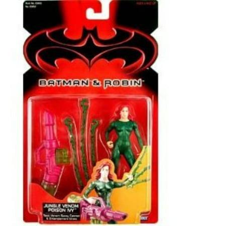 batman & robin jungle venom poison ivy action figure](Ivy Batman)
