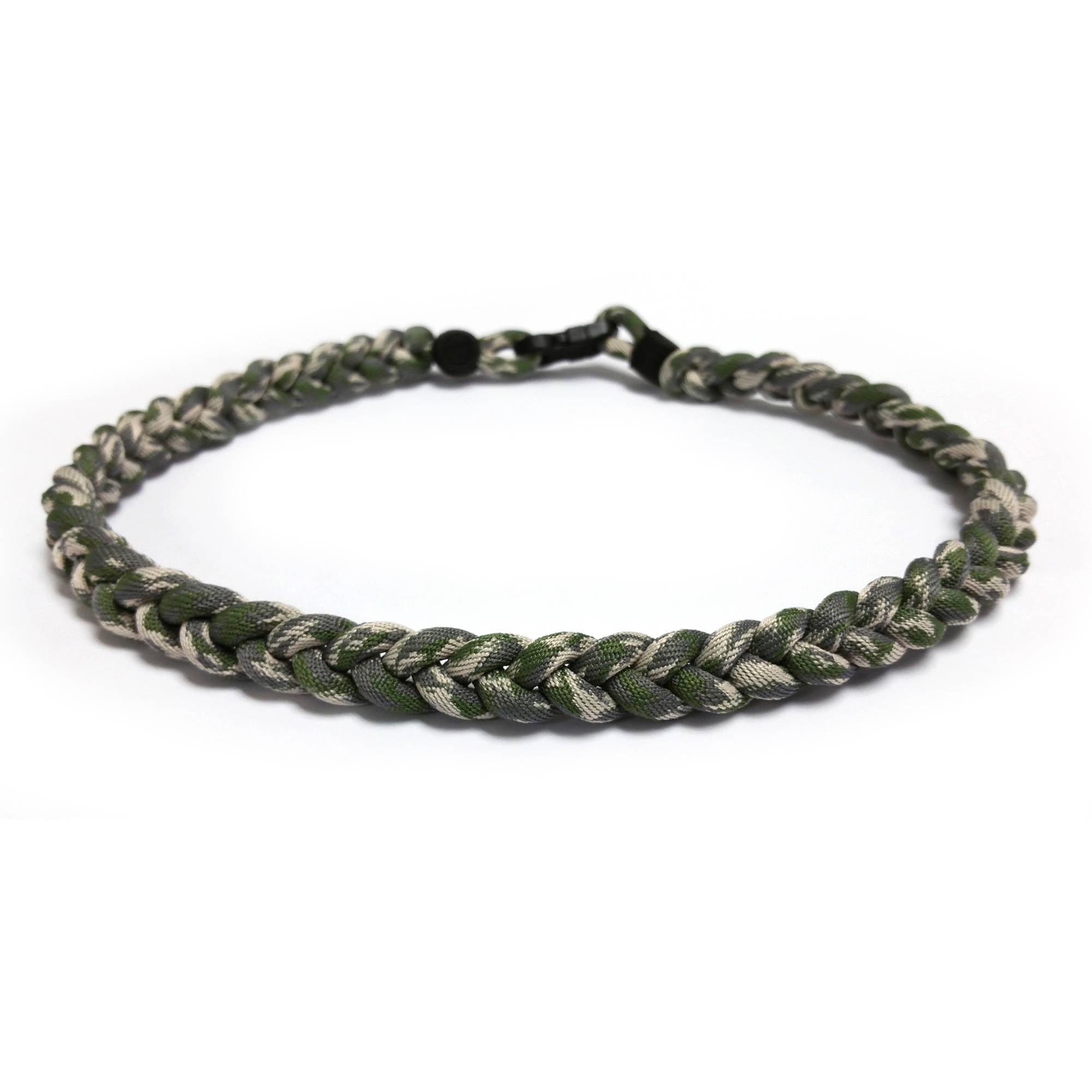 Dennco Large Camo Necklace, 20 cm thumbnail