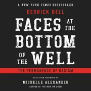 Faces at the Bottom of the Well - Audiobook