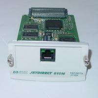 HPE Refurbish EIO Jet Direct Card (HPEJ4169A) - Seller Refurb