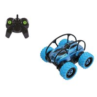 Rev-Volt Four Wheel Stunt RC Vehicle - Blue
