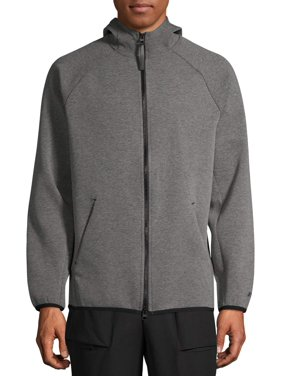 Russell Men's and Big Men's Active Fusion Knit Jacket, up to 5XL