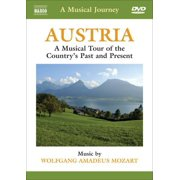 A Musical Journey: Austria by