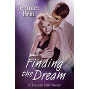 Finding the Dream - eBook