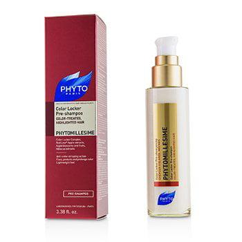 Phytomillesime Color Locker Pre-Shampoo (Color-Treated Highlighted Hair) 3.4oz