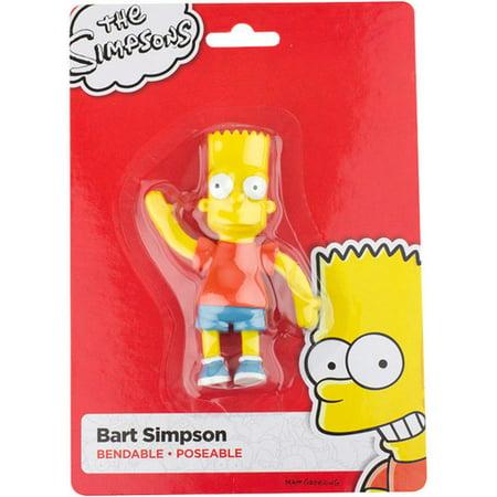 - Bart Simpson 4.5