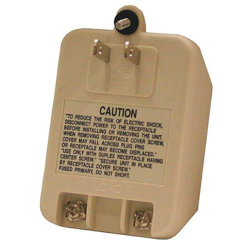 ALTRONIX TP1650 Plug-in Transformer, In 120, Out 16.5, 50VA