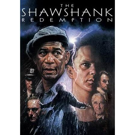 Shawshank Redemption Memorabilia (The Shawshank Redemption (Vudu Digital Video on Demand) )