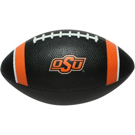 Oklahoma State Cowboys Nike Mini Rubber Football - No Size