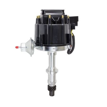 Pontiac Big Block - A-Team Performance Pontiac Small Block Big Block HEI DISTRIBUTOR 350 389 400 455 Black