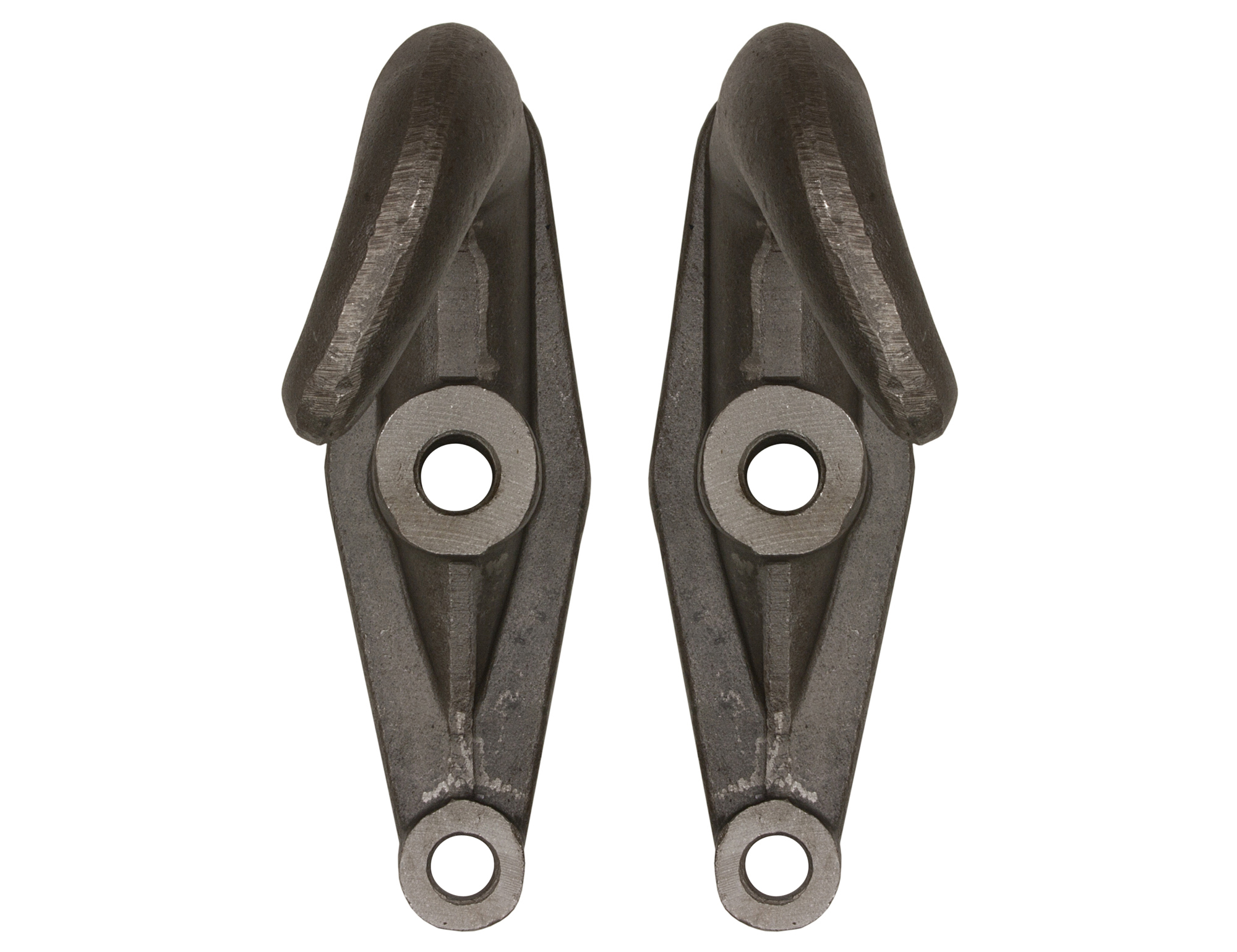 """BUYERS PRODUCTS B2799B1 Tow Hook,5-1//2/"""" L,3-1//2/"""" W"""