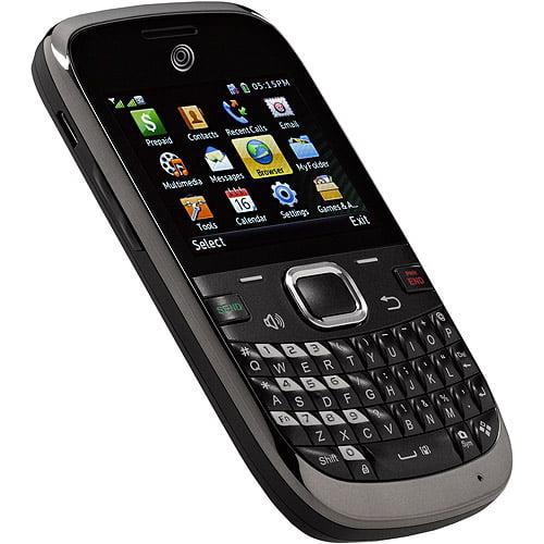 Straight Talk Huawei H210C Prepaid Cell Phone