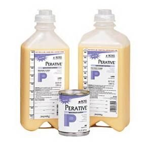 Image of Abbott Nutrition Perative Peptide-Based Nutrition with Safety Screw Connector 1 Count, 20.5%, 1000 ml