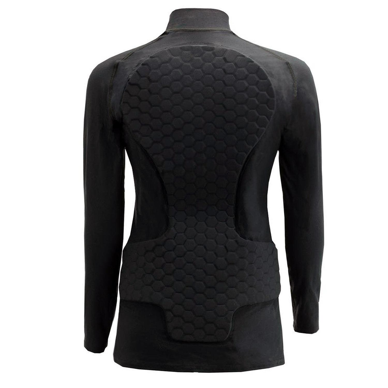 McDavid SB107 Womens Long Sleeve HexPad Spine/Arms Displa...