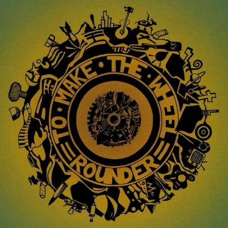 Lance Andrew Leonnig - To Make the Wheel Rounder [CD]