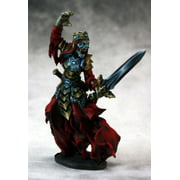 Reaper Miniatures Barrow Warden Lord #03653 Dark Heaven Legends Unpainted Metal