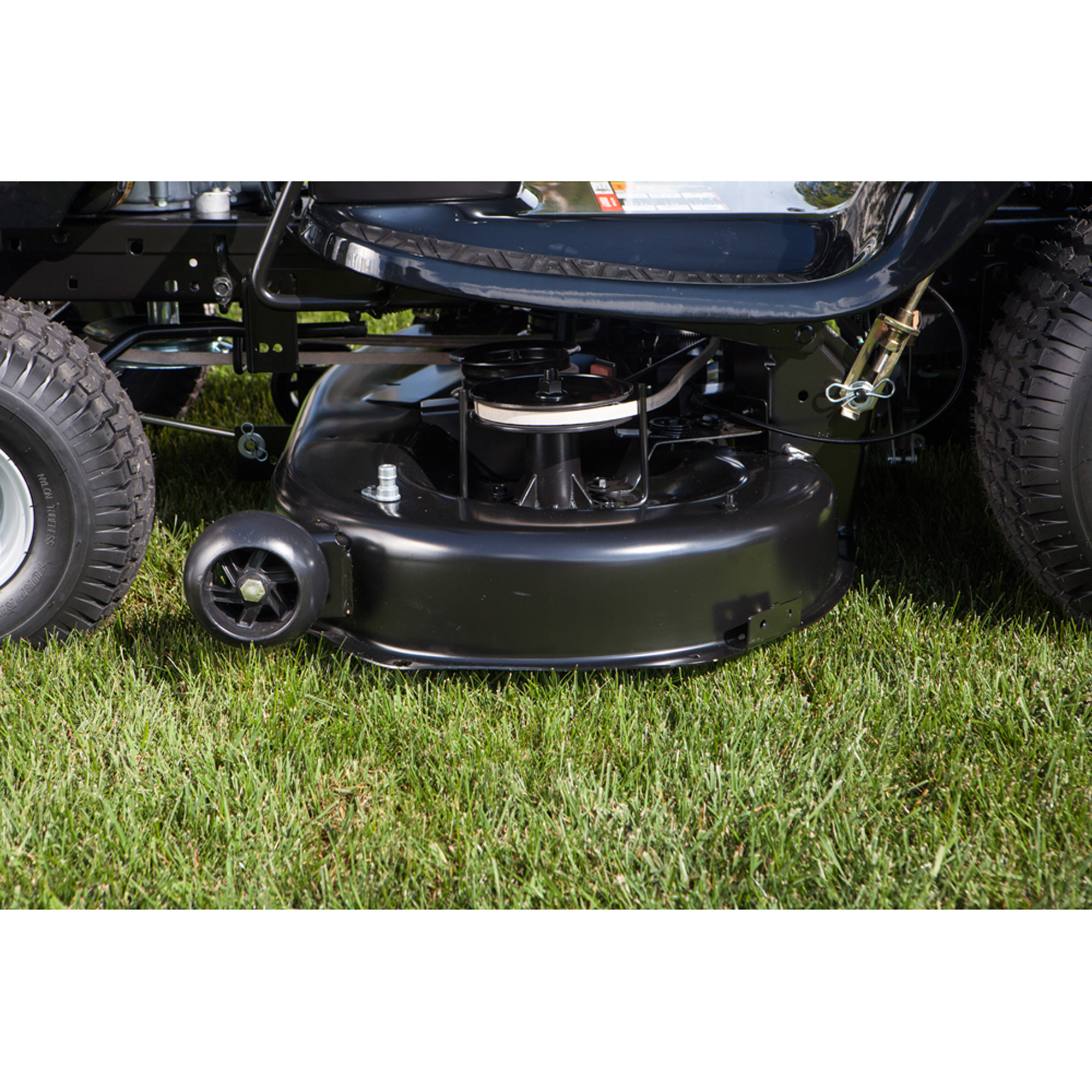 Shop mtd 42 in deck drive belt for riding lawn mowers at lowes com - Shop Mtd 42 In Deck Drive Belt For Riding Lawn Mowers At Lowes Com 45