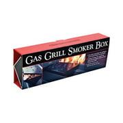 Charcoal Companion CC4057 V-Shape Grill Smoker Box
