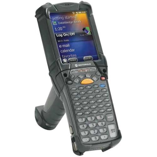 "Zebra MC9200 Mobile Computer Texas Instruments OMAP 4 1 GHz 512 MB RAM 2 GB Flash 3.7"" 53 Keys Wireless LAN... by Zebra Pen"