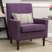 Purple Accent Chairs