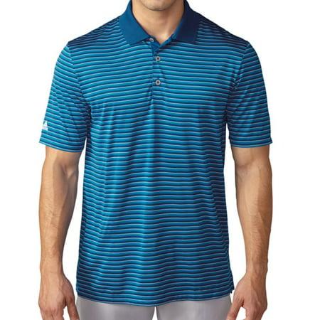Adidas Golf Tournament 3-Color Stripe - Closeout