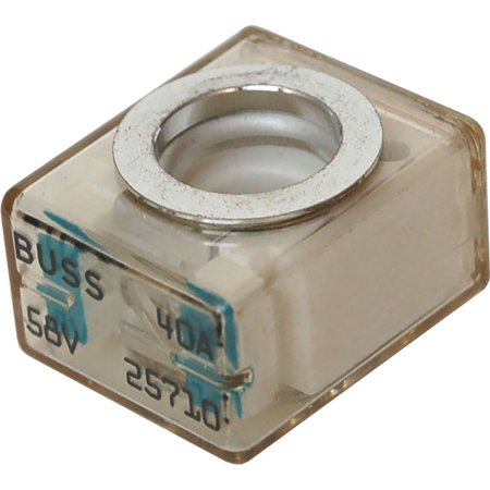 BLUE SEA 5176 FUSE TERMINAL 40 AMP ()