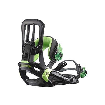 Salomon Rhythm Snowboard Bindings 2016 - Small