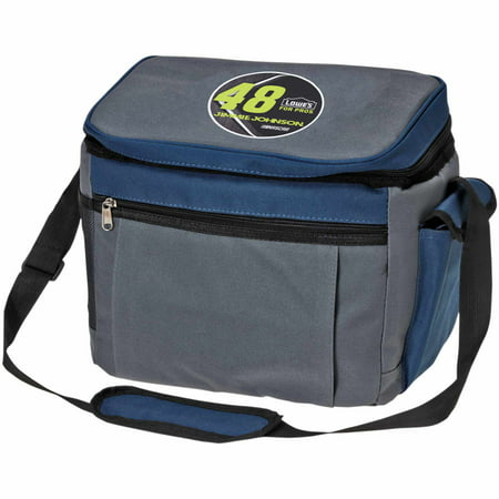 Jimmie Johnson Driver 20-Pack Cooler - No Size