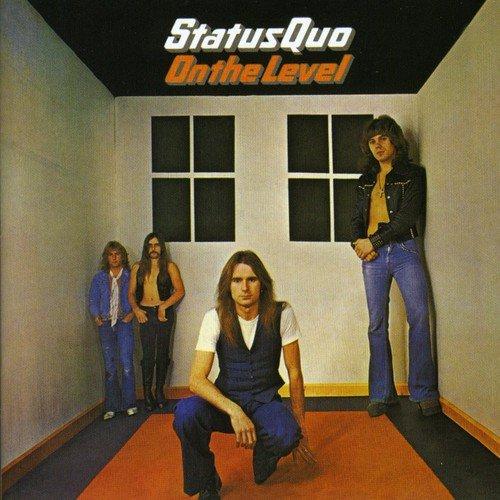 Status Quo - On the Level [CD]