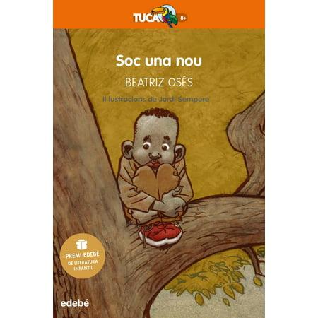 Soc una nou (Premi EDEBÉ de Literatura Infantil 2018) - eBook - Musica De Halloween Infantil