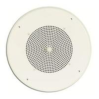 Bogen CEILING S86T725PG8W Speaker